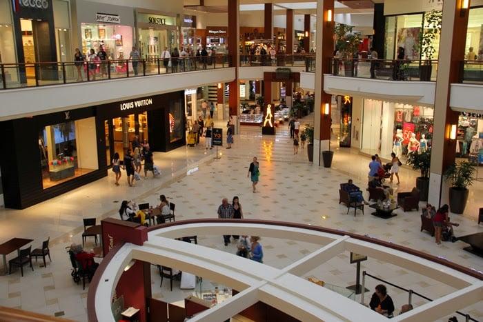 Shopping Aventura Mall Miami