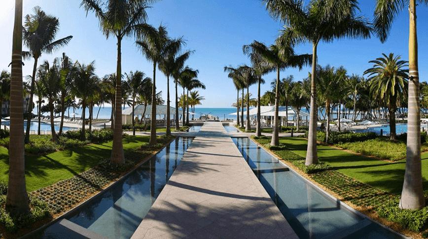 Restaurantes na ilha Key West na Flórida