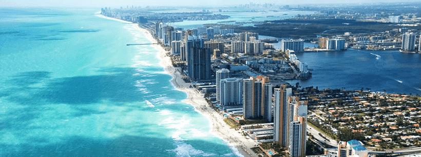 Miami nos Estados Unidos