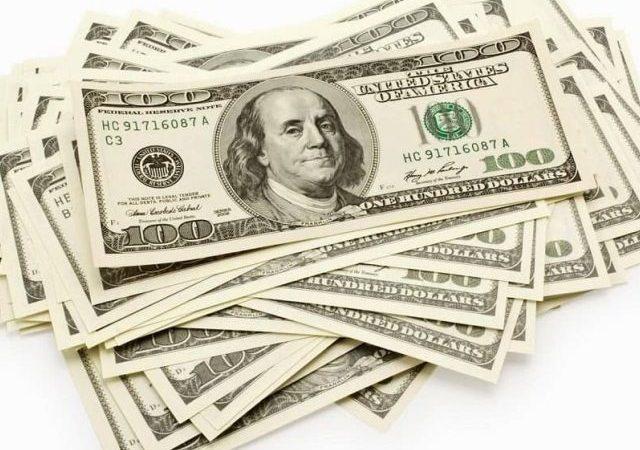 Como levar dólares para os Estados Unidos