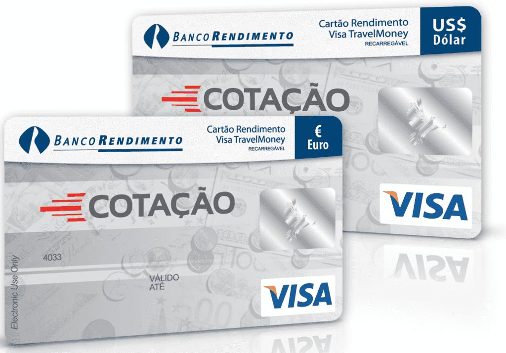 Cartão Pré-pago Internacional para levar para Miami