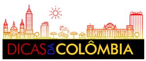 Logomarca: Dicas da Colombia