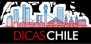 Logomarca: Dicas do Chile