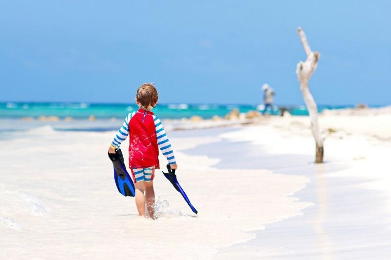 Hobie Beach em Miami
