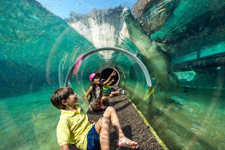 Zoo Miami em Miami