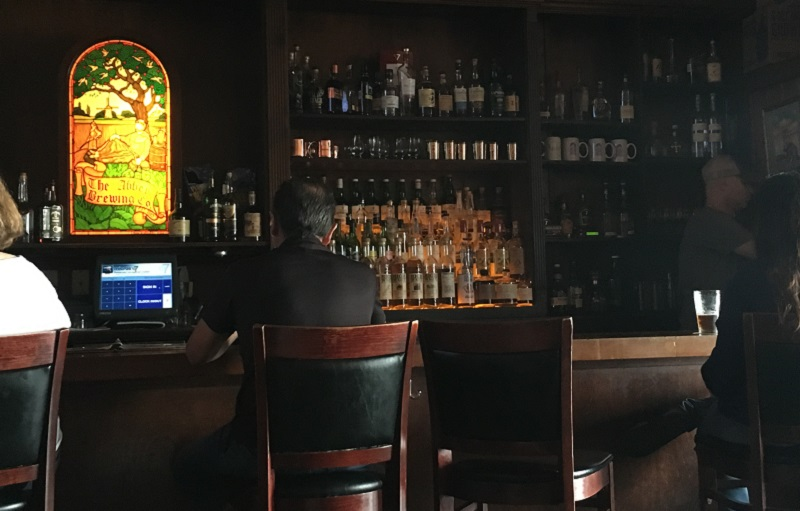 Bar The Abbey Pub em Miami