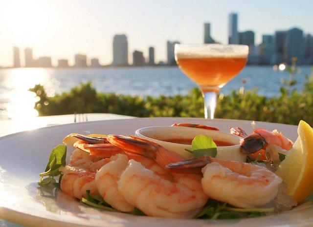 Restaurante Red Lobster: a melhor lagosta de Miami
