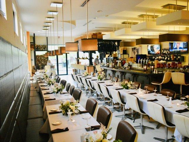 5 restaurantes badalados em Coral Gables Miami