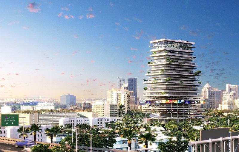Estefan Enterprises em Miami