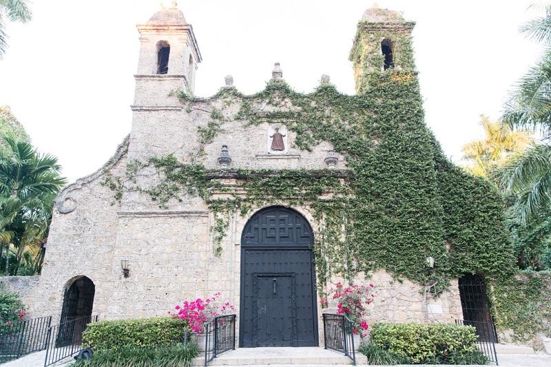 Plymouth Congregational Church em Miami