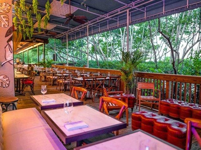 Restaurantes brasileiros em Miami