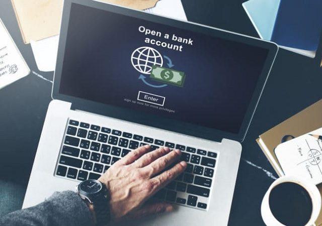 Como abrir conta bancária digital nos EUA